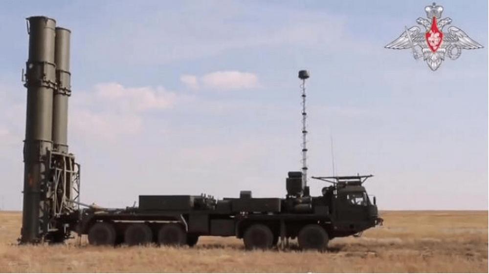 技术派|S-500防空导弹现身:有多强?有必要考虑引进吗?