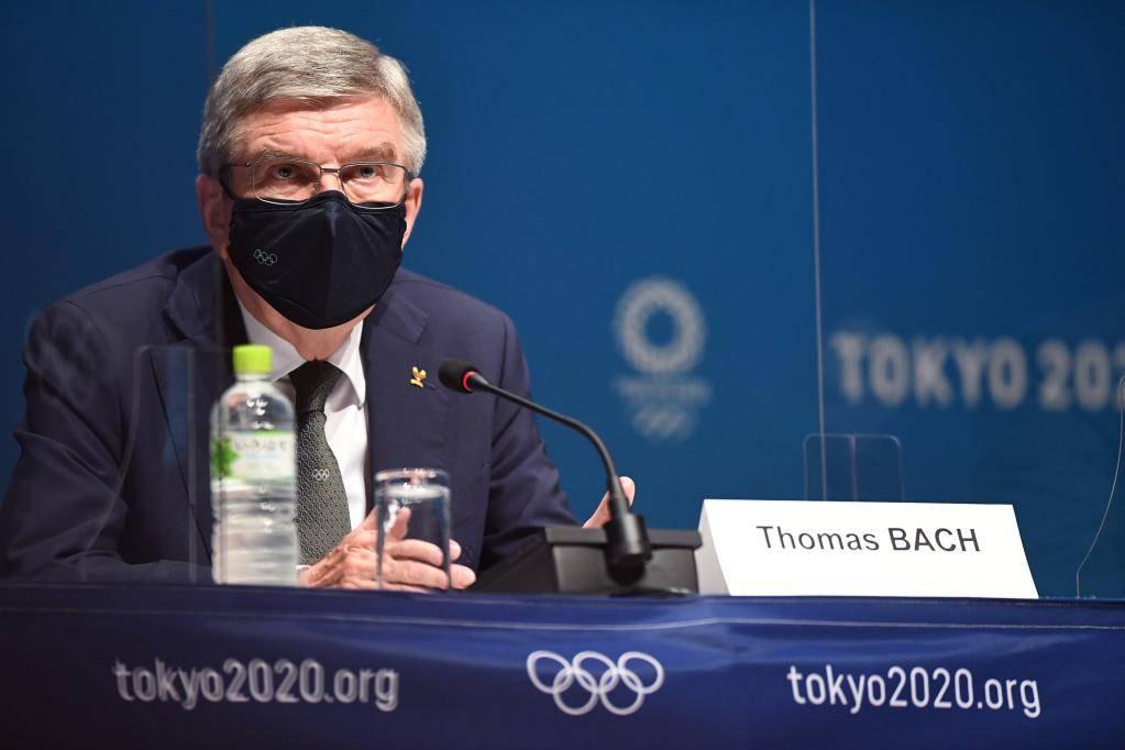 点赞中国奥运军团 防疫还需再接再厉——访国际奥委会主席巴赫