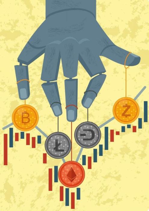 从交易所提币的六大理由  第3张 从交易所提币的六大理由 币圈信息