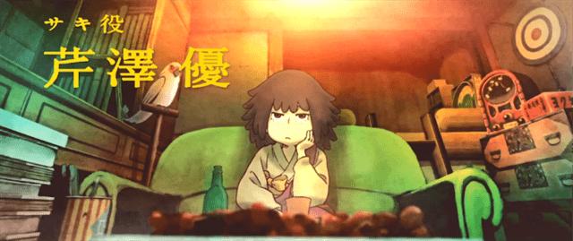 长篇原创剧场版动画「KURAYUKABA」公开序章先导PV插图(3)