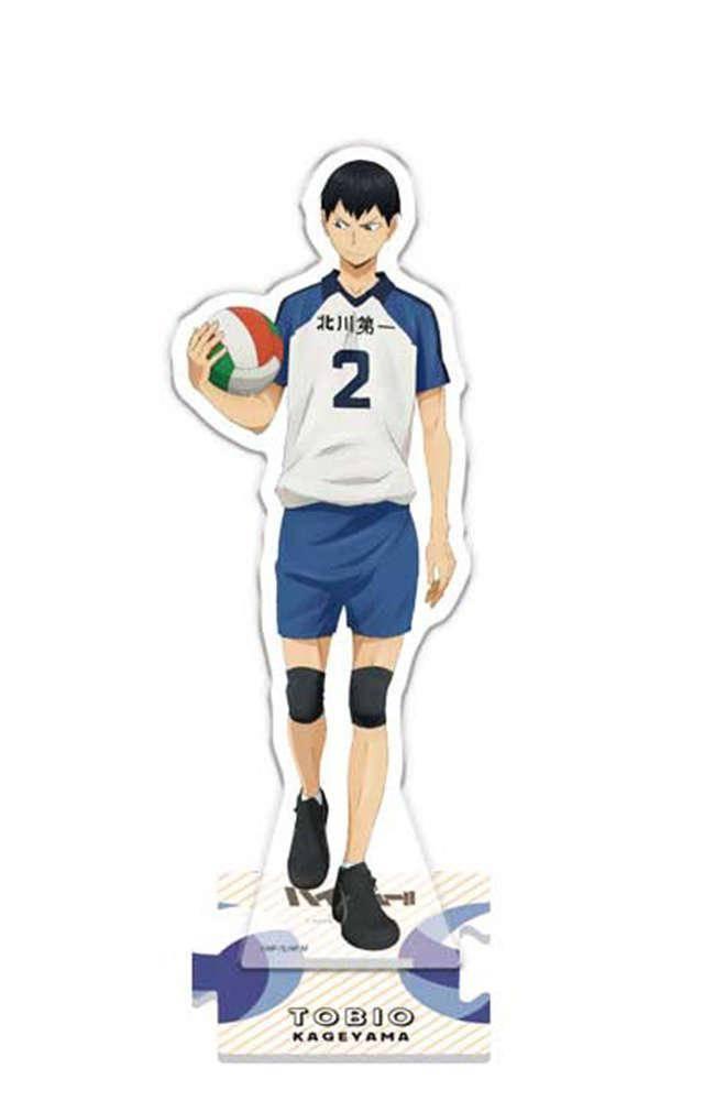 「排球少年」公开全新「回忆」主题周边插图(3)