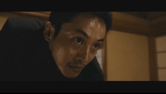 电影「孤狼之血 LEVEL2」联动「奇巧计程车」宣传PV公开插图(3)