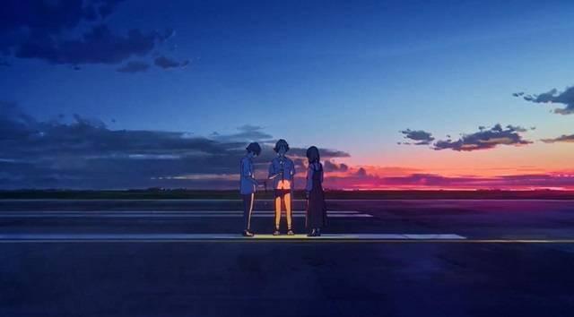 「夏日幽灵」同世界观概念影片「最近又最远的星星」完整版公开插图(1)
