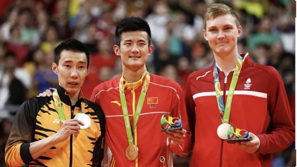 亚洲称霸羽毛球西方却默默无闻,丹麦队做到了