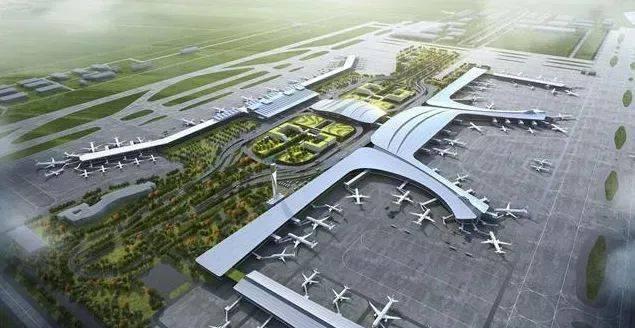 【城建】投资209.93亿,长乐机场