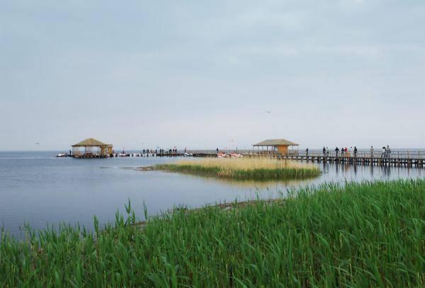 内蒙古乌梁素海15年生态补水36亿多立方米