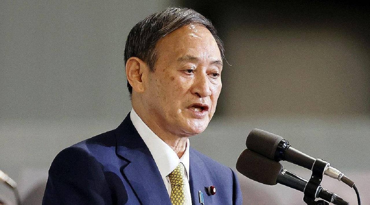 23日启程 日首相菅义伟任内最后一次访美为这事