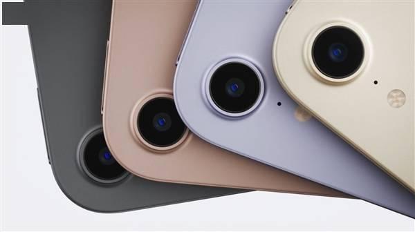 iPad mini第六代发布:8.3寸史上最小、A15处理器的照片 - 13