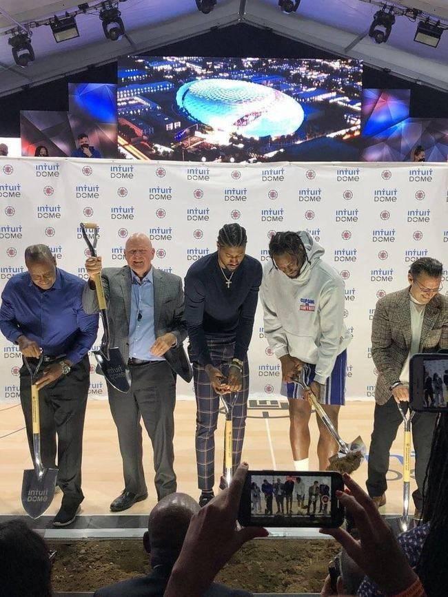 看完了NBA最贵的场馆,我们再来看一下联盟最豆腐渣工程的球馆