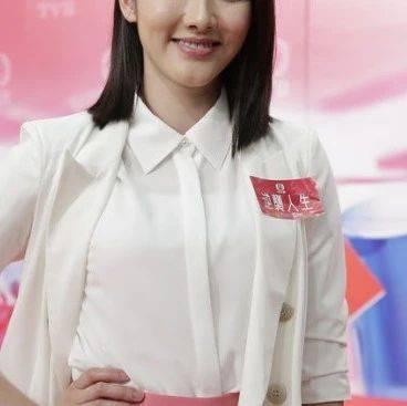 又一部台庆剧定了!28岁TVB上位小花首次做女一!剧集要大玩穿越