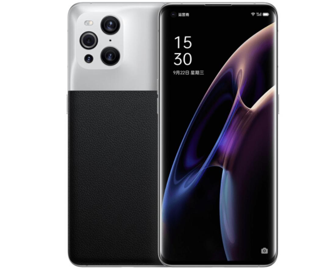 6499 元,OPPO Find X3 Pro 摄影师版正式开售