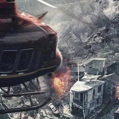 《峰爆》会成为中国灾难电影的新坐标吗?| 灾难片十年观察