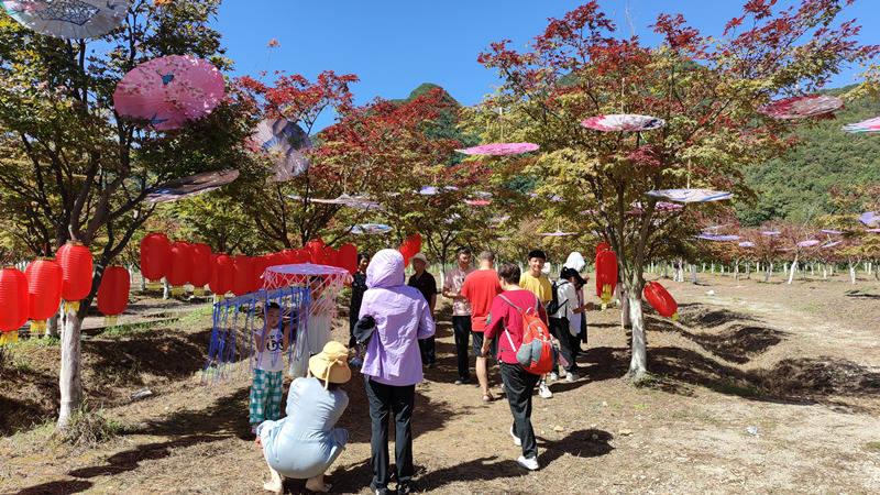 实现旅游收入2800万元 贵安新区中秋假期活动精彩体验丰富
