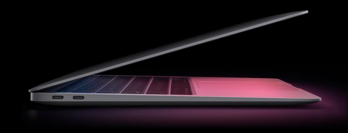 郭明錤:搭载苹果 M1 的 MacBook Air/Pro 出货量将被砍单约 15%