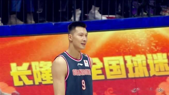 CBA新赛季展望1:广东男篮易建联回归,阵容完整,剑指第12冠