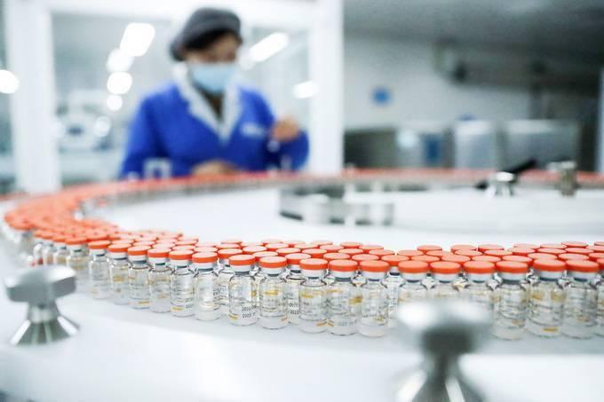"""恒宏注册卡塔尔将中国新冠疫苗列入""""有条件认可疫苗清单"""""""