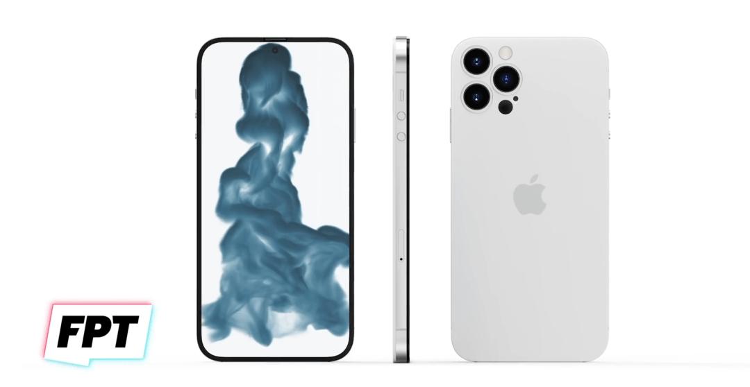 iPhone_14外观大改?曝苹果测试120Hz打孔屏iPhone