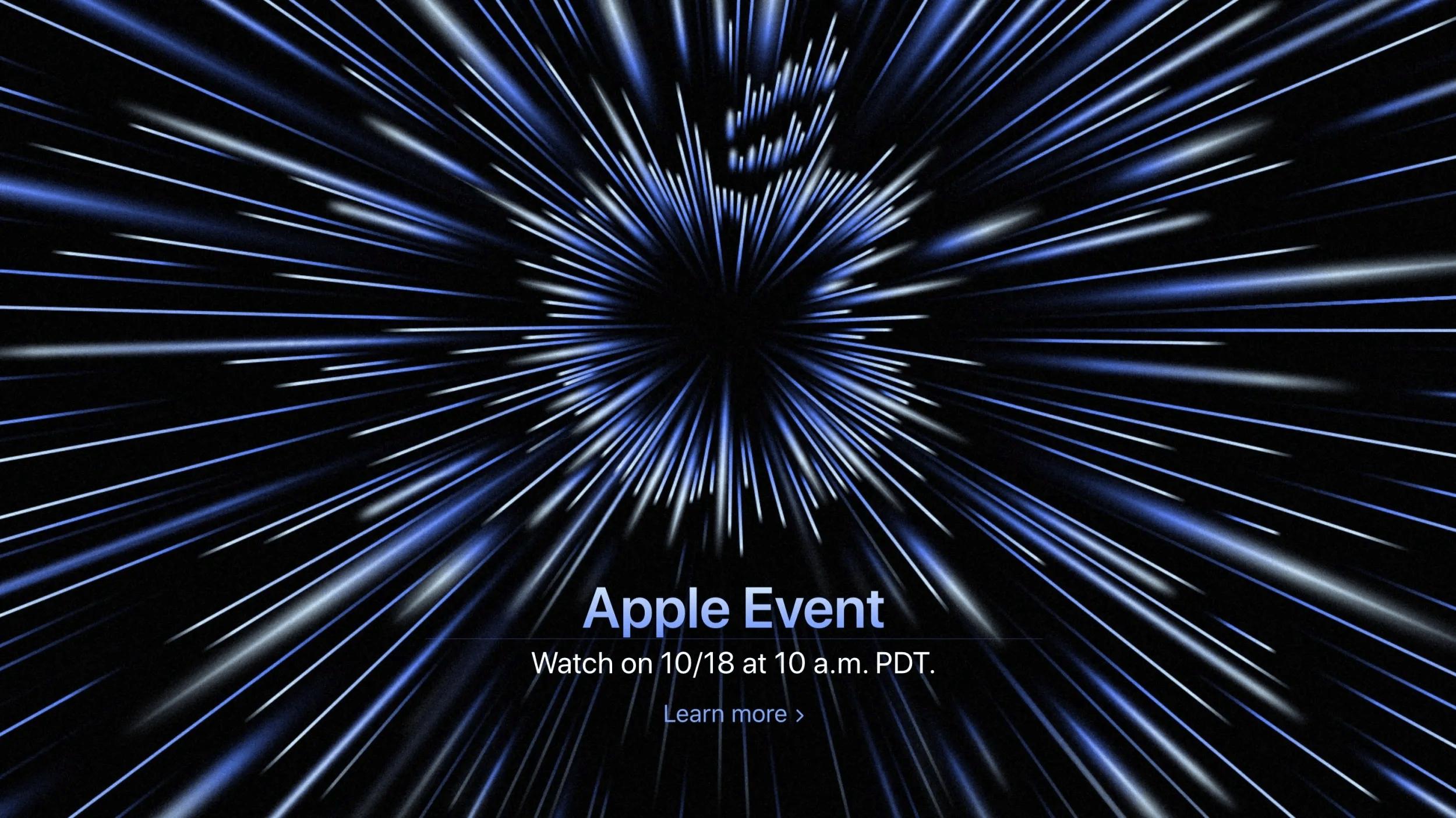 苹果「炸场」发布会:高调宣传之下,什么爆炸性新品即将登场?_Pro