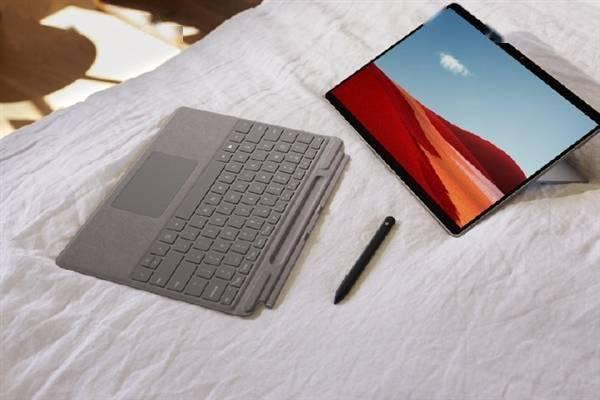 苹果M1成业界榜样 消息称微软也在自研SoC处理器:Surface先行_芯片