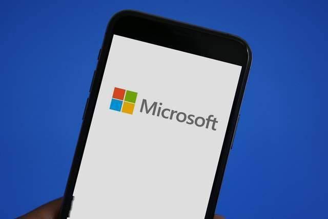 再传自研芯片后,微软股价新高市值2.3万亿美元,距苹果一步之遥t3x