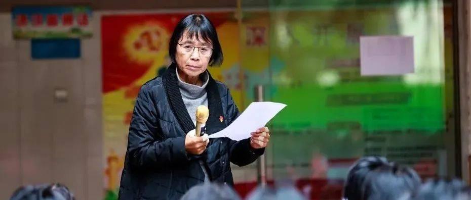 张桂梅被写进《中华人民共和国简史》!网友:她值得!