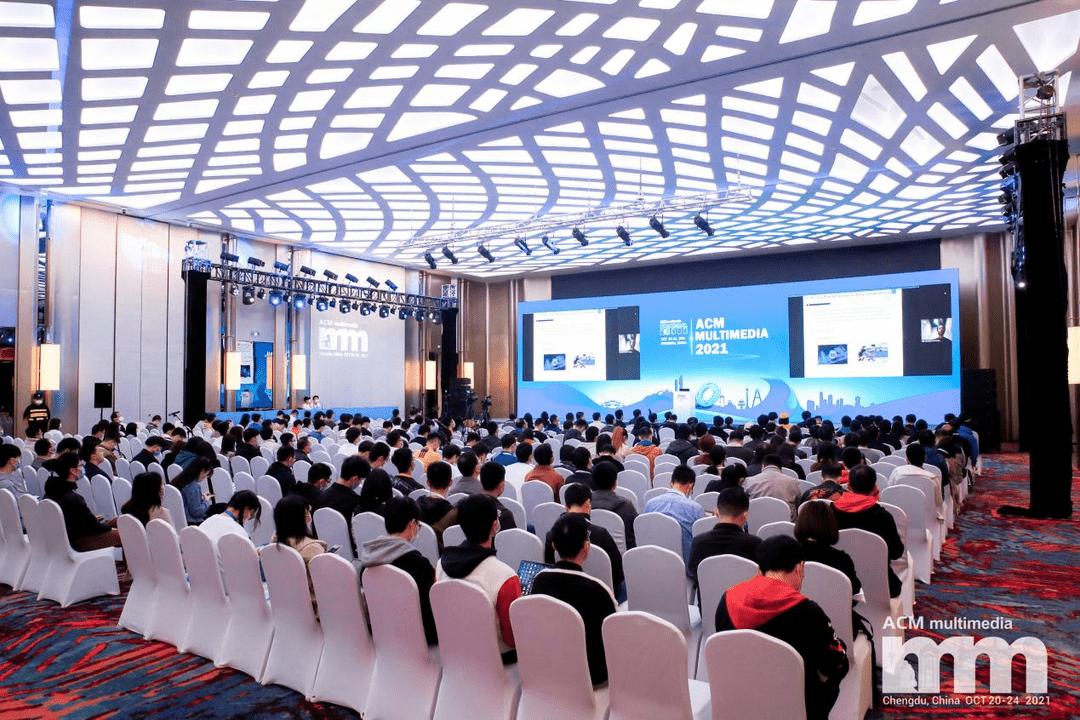 千名学者参会 2021年ACM国际多媒体会议落幕