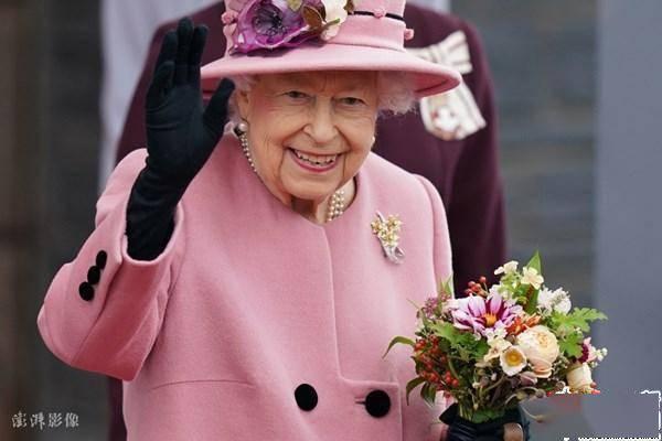 外媒:英国女王伊丽莎白二世因需静养 将不出席联合国气候变化大会
