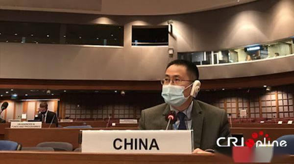 中国常驻联合国亚太经社会代表柯友生:中国对联合国和世界和平发展的贡献 得到国际社会的广泛肯定